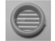 Mini Furniture Vent Light Grey 53017