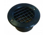Flange for Grill 2D 60mm vent cover