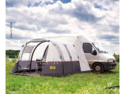 Inner Tent/Bedroom-Reimo Tour Air High Awning- For Ducato, Sprinter 9001792