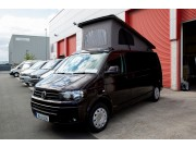 VW T5/T6 Reimo Superflat Front Elevating Roof Long Wheel Base