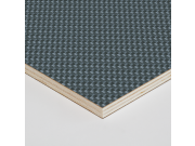 Morland 15mm Lightweight Furniture Ply - Carbon