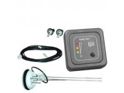 CBE Fresh/Waste Water tank water level indicator kit