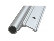 Aluminium Wall Mount Table Rail  Short 01568T96202